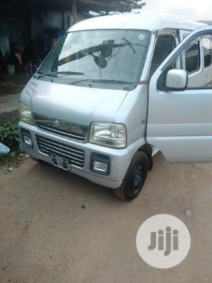 SUZUKI 2005   Buses & Microbuses for sale in Lagos State, Mushin