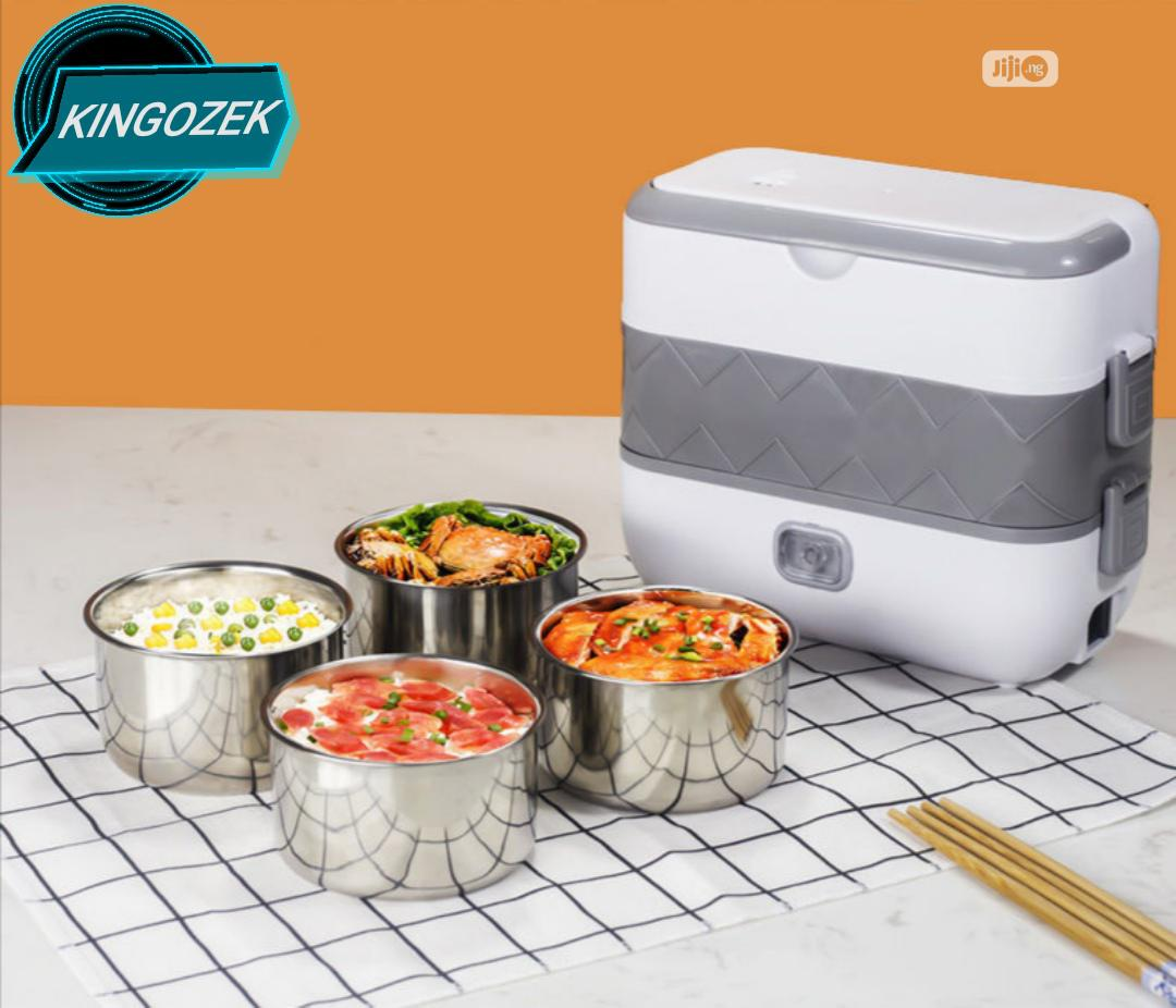 Electric Lunch Box | Kitchen & Dining for sale in Nnewi, Anambra State, Nigeria