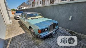 Rolls-Royce Silver 1988 Green   Cars for sale in Lagos State, Lekki