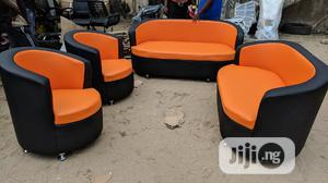 Quality Sofa,6 Seaters,2,2,1,1 | Furniture for sale in Lagos State, Ikeja