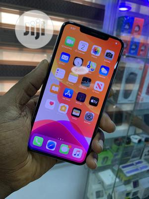 Apple iPhone 11 Pro Max 256 GB White   Mobile Phones for sale in Rivers State, Port-Harcourt