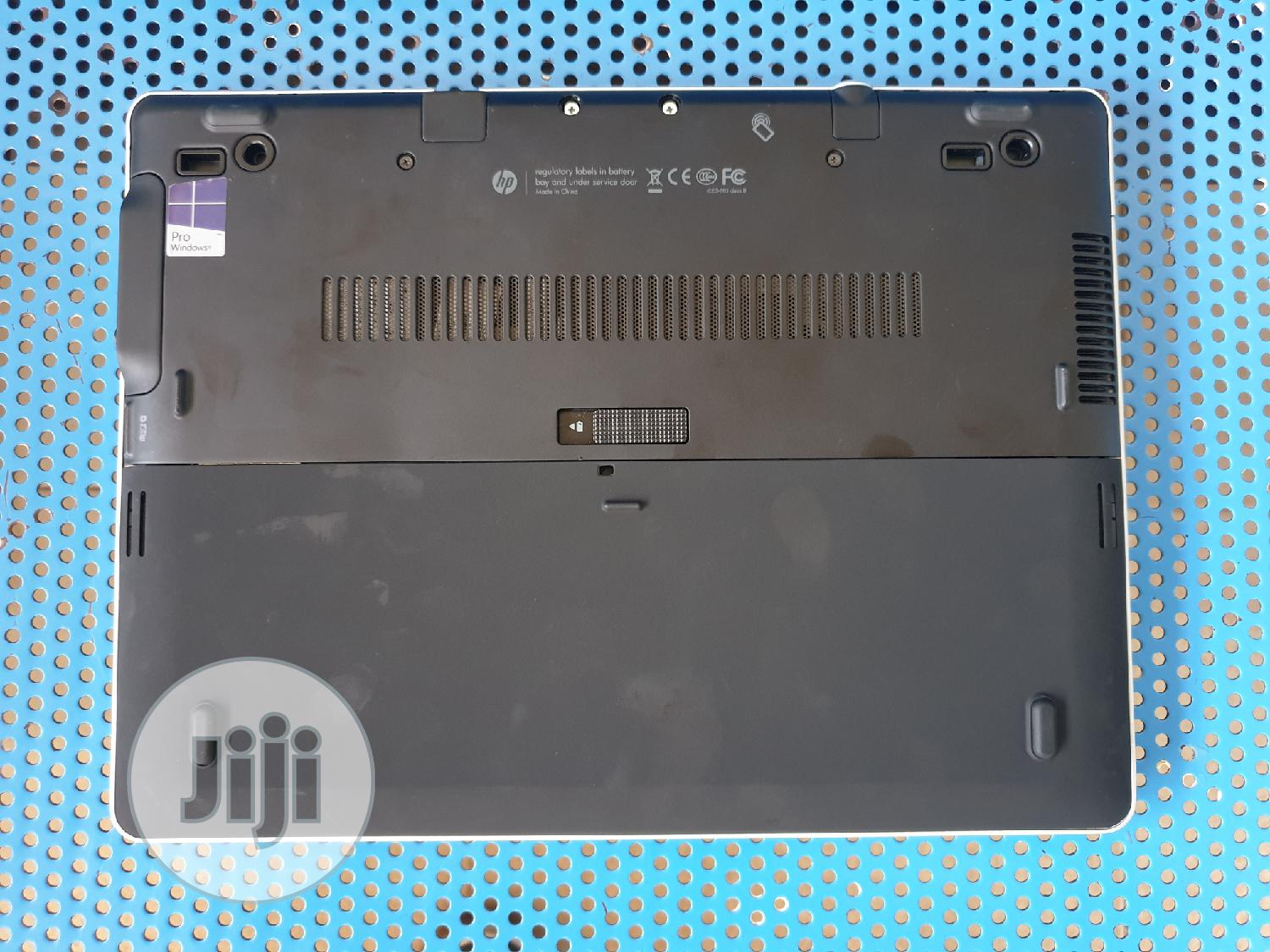 Laptop HP EliteBook Revolve 810 G1 4GB Intel Core i7 SSD 256GB | Laptops & Computers for sale in Wuse, Abuja (FCT) State, Nigeria