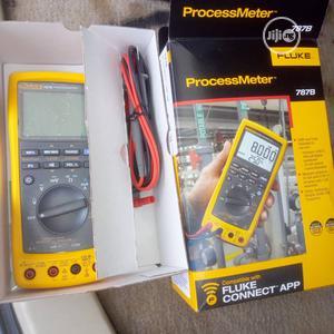 Fluke Multimeter | Measuring & Layout Tools for sale in Lagos State, Amuwo-Odofin
