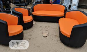 Quality Sofa,6 Seaters,2,2,1,1 | Furniture for sale in Osun State, Osogbo