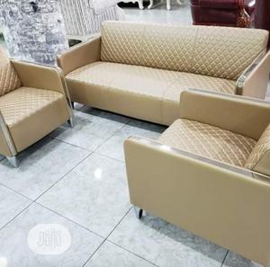 Original Executive Imported Sofa | Furniture for sale in Imo State, Orlu