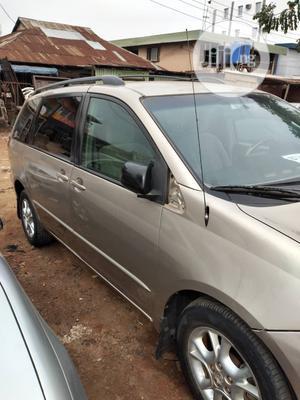 Toyota Solara 2001 Gray | Cars for sale in Lagos State, Ikorodu