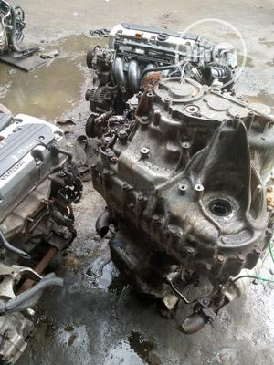 Honda Accord 2008 Model   Vehicle Parts & Accessories for sale in Lagos State, Mushin