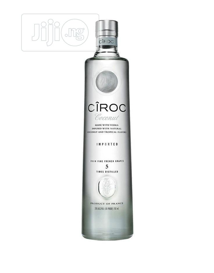 Archive: Ciroc Vodka
