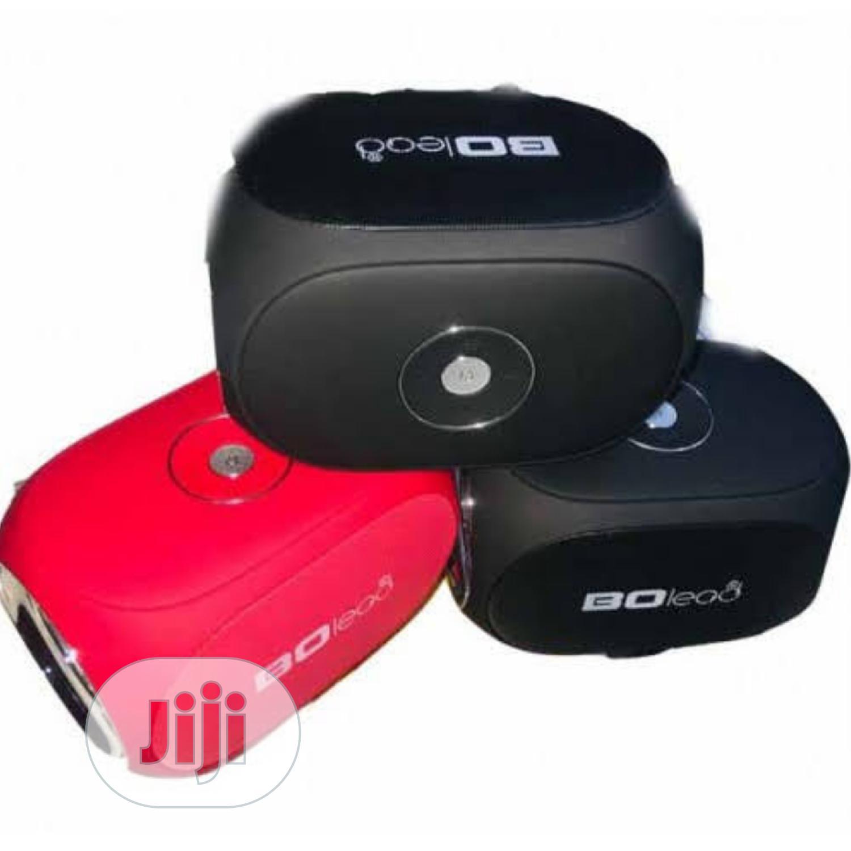 Archive: Bolead S5 Wireless Speaker