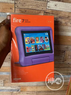 New Amazon Fire 7 16 GB   Tablets for sale in Lagos State, Ajah