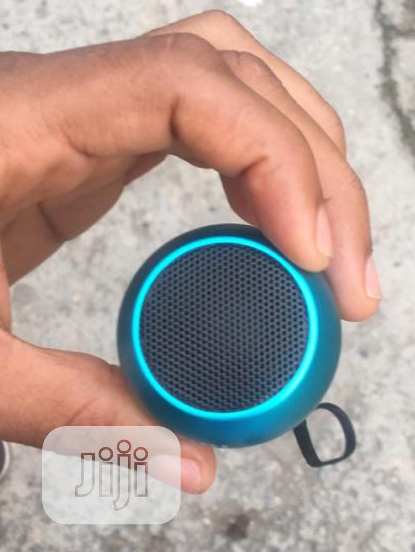 Archive: JBL M3 Mini Bluetooth Speaker