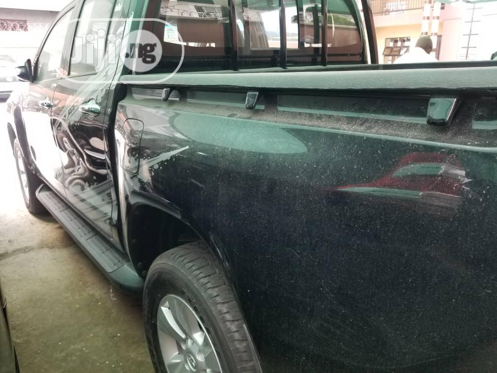 Toyota Hilux 2020 Black | Cars for sale in Amuwo-Odofin, Lagos State, Nigeria