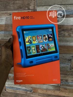 New Fire HD 10 32 GB Blue   Tablets for sale in Lagos State, Ajah