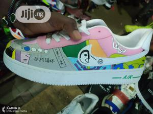 Nike Air Sneakers   Shoes for sale in Lagos State, Oshodi