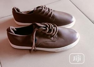 Brown Polo Ralph Shoes | Children's Shoes for sale in Lagos State, Lagos Island (Eko)