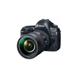 Canon DSLR EOS 5D Mark Iv 24-105 F/4l Is Ii Usm   Photo & Video Cameras for sale in Abuja (FCT) State, Wuse