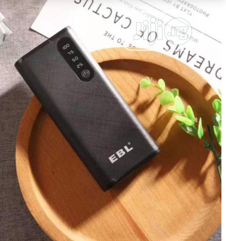 Powerbank EBL   Accessories for Mobile Phones & Tablets for sale in Shomolu, Lagos State, Nigeria