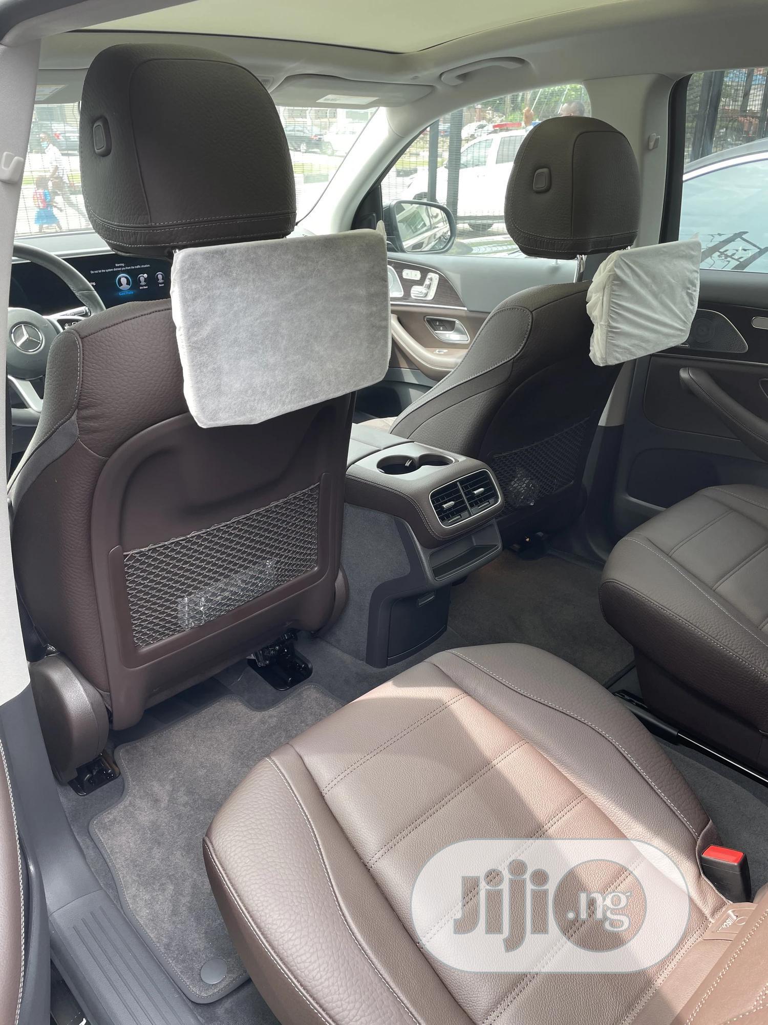 New Mercedes-Benz GLS-Class 2020 Black | Cars for sale in Victoria Island, Lagos State, Nigeria
