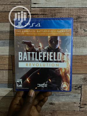 Battlefield 1 Revolution | Video Games for sale in Lagos State, Ajah