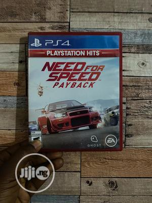 Need For Speed Payback | Video Games for sale in Lagos State, Ajah