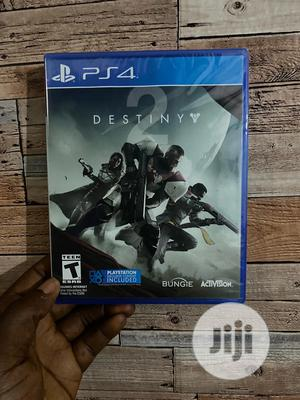 Destiny (Playstation 4) | Video Games for sale in Lagos State, Ajah