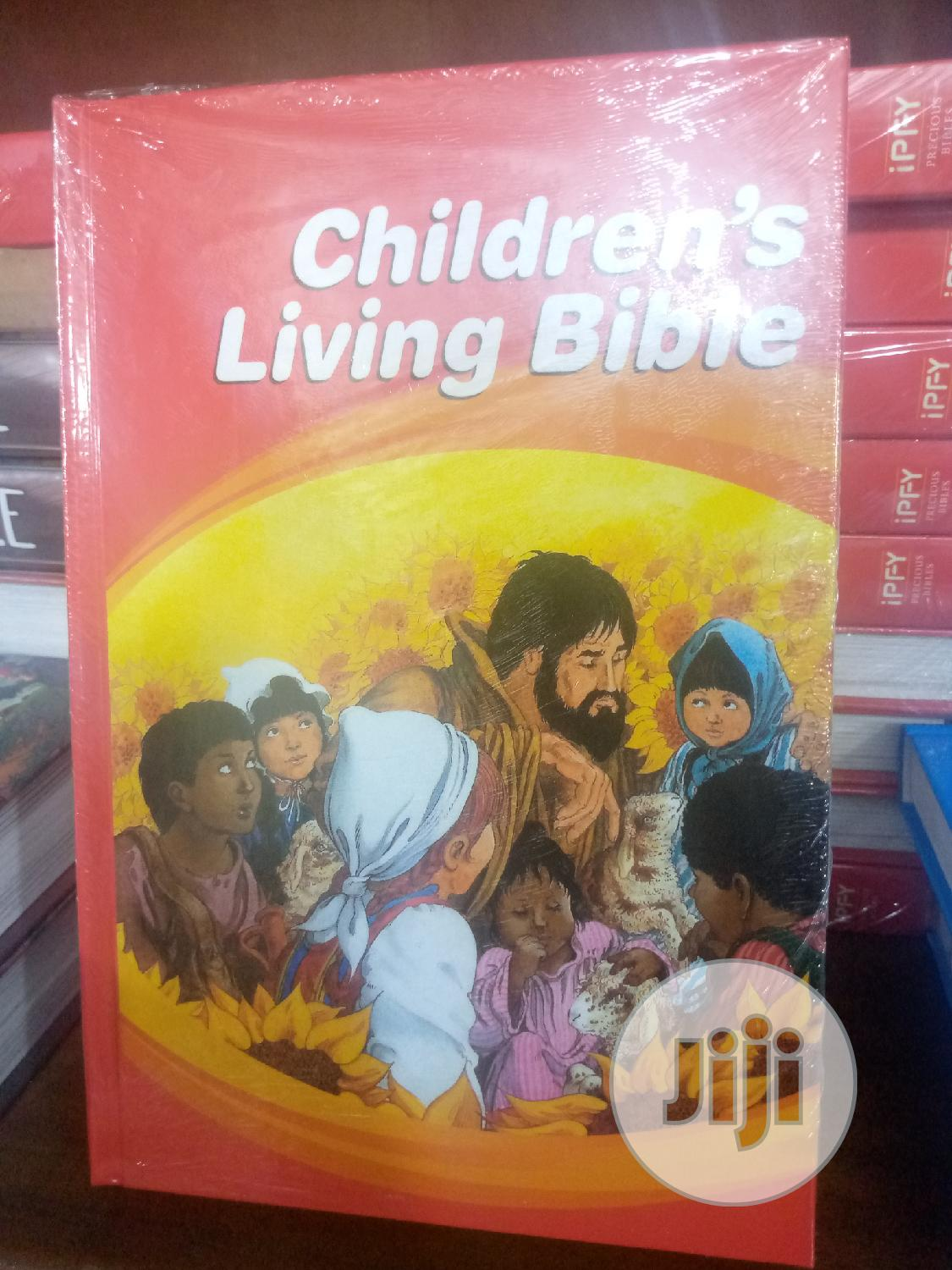 Children's Bible | Books & Games for sale in Ikeja, Lagos State, Nigeria
