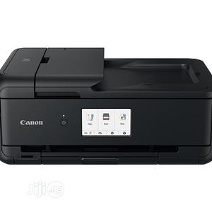 Canon TS9540 A3 Multifunctional Inkjet Printer | Printers & Scanners for sale in Abuja (FCT) State, Wuse