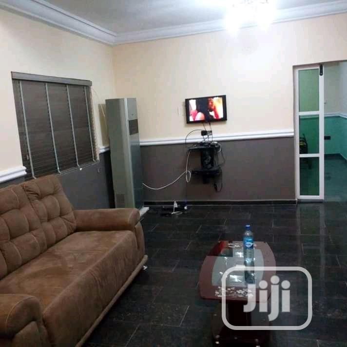 Archive: Executive Furnished 4 Bed.Duplex Off New Lagos Rd