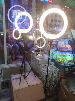 """Led Soft Ring Light 14""""Inches 
