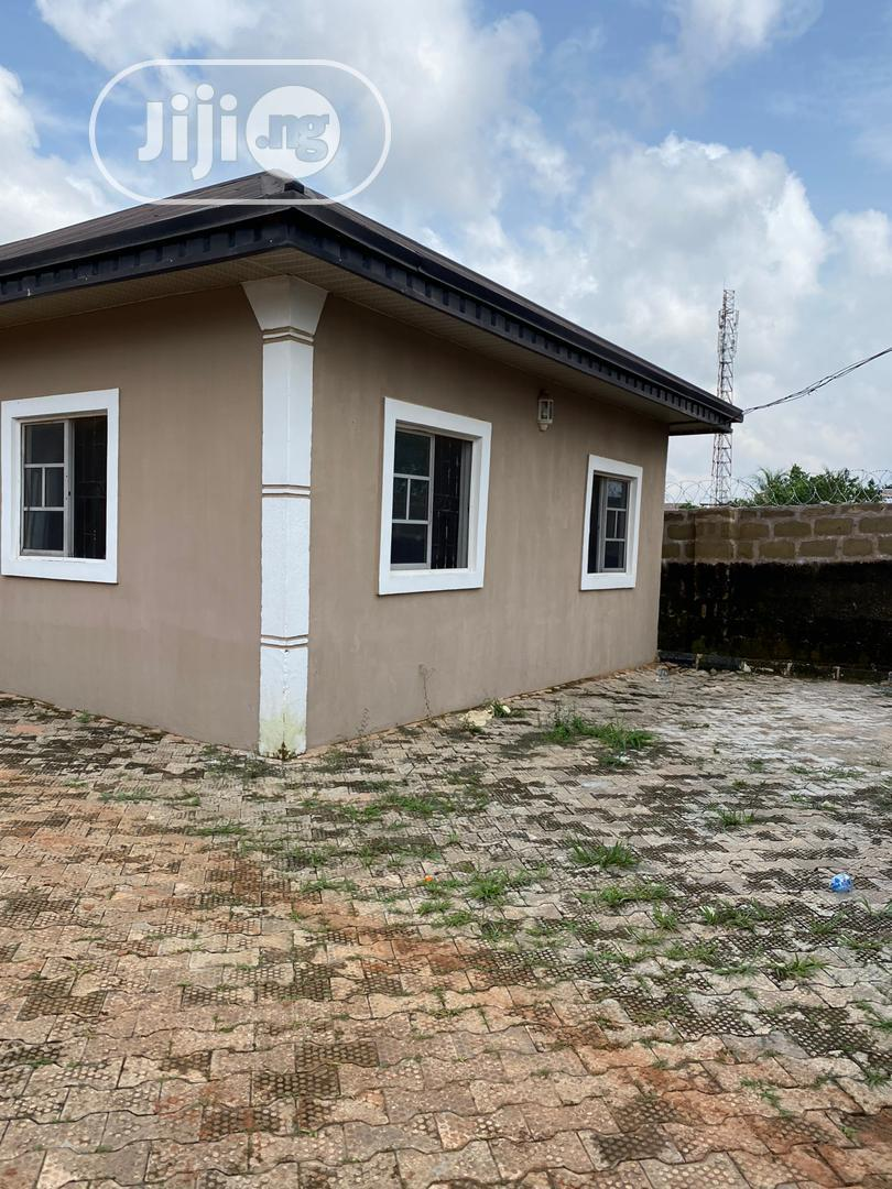4 Flat Along Amagba Road G R a Benin City | Houses & Apartments For Sale for sale in Benin City, Edo State, Nigeria