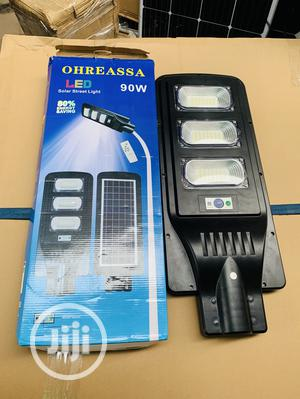90w All In One Solar Street Light | Solar Energy for sale in Lagos State, Ojo