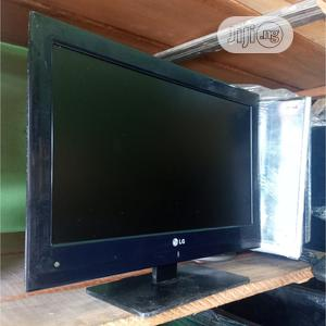 19/ 20 Inch LG Slim LED Direct Belgium TV   TV & DVD Equipment for sale in Rivers State, Port-Harcourt