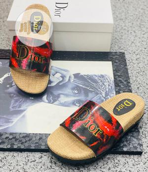 Quality Italian Christian Dior Palm   Shoes for sale in Lagos State, Surulere