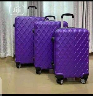 Trolley Luggage Box - 3sets   Bags for sale in Lagos State, Surulere