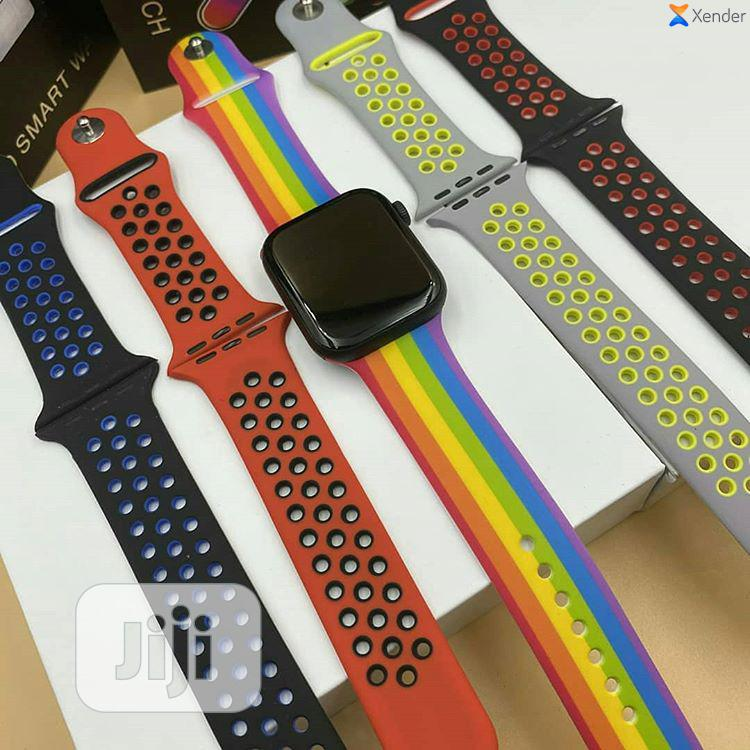 Archive: Iwatch Series 4 and 5