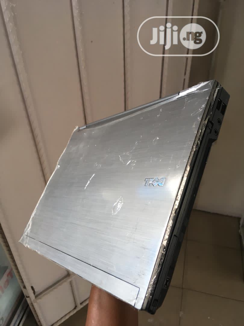 Laptop Dell Latitude E6410 4GB Intel Core I5 HDD 500GB | Laptops & Computers for sale in Isolo, Lagos State, Nigeria
