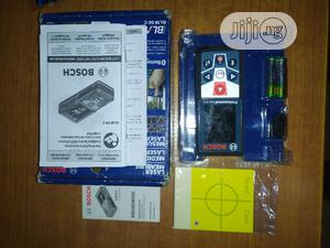 Quality Bosch Laser Distace Meter | Measuring & Layout Tools for sale in Lagos State, Ojo