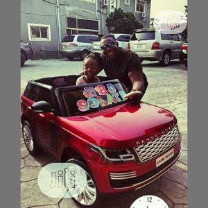 Range Rover Sports Ride on Toys   Toys for sale in Lagos State, Victoria Island