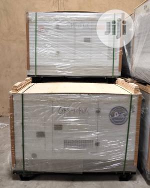 10kva Perkins Generator   Electrical Equipment for sale in Lagos State, Ojo