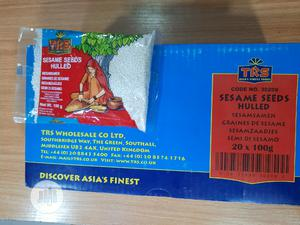 Sesame Seeds Carton - 100g×20pieces | Meals & Drinks for sale in Lagos State, Surulere