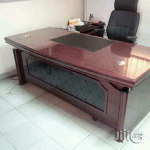 Executive Office Tables And Chairs | Furniture for sale in Lagos State, Lekki