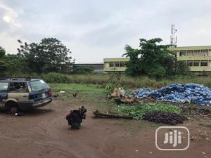 3,700 Square Meters Industrial Land | Land & Plots For Sale for sale in Mushin, Ilasamaja