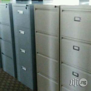 Quality Metal Cabinets | Furniture for sale in Lagos State, Ikeja