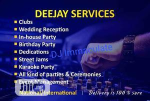 DJ Services/Karaoke Services | DJ & Entertainment Services for sale in Lagos State, Lekki