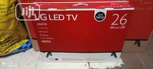 Tv LG 26 Inches | TV & DVD Equipment for sale in Lagos State, Ojo