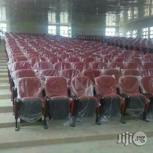Royal Events/Hall Chairs(Auditoriums)   Furniture for sale in Lagos State