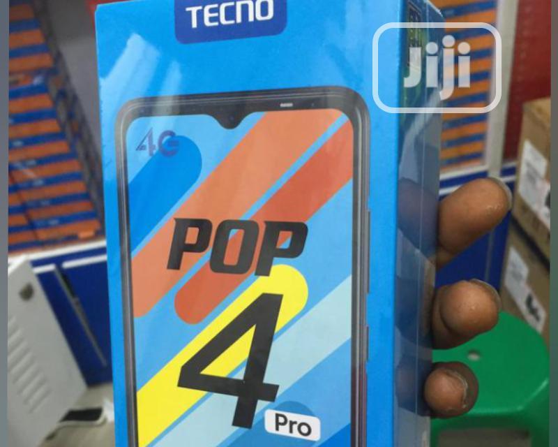 New Tecno Pop 4 Pro 16 MP