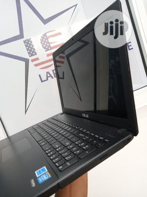 Laptop Asus X551MA 4GB Intel Core I5 SSHD (Hybrid) 250GB   Laptops & Computers for sale in Lagos State, Ajah