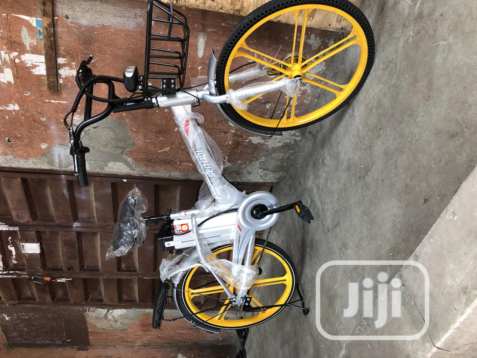 Size 26 Automatic Bicycle | Sports Equipment for sale in Lagos Island (Eko), Lagos State, Nigeria