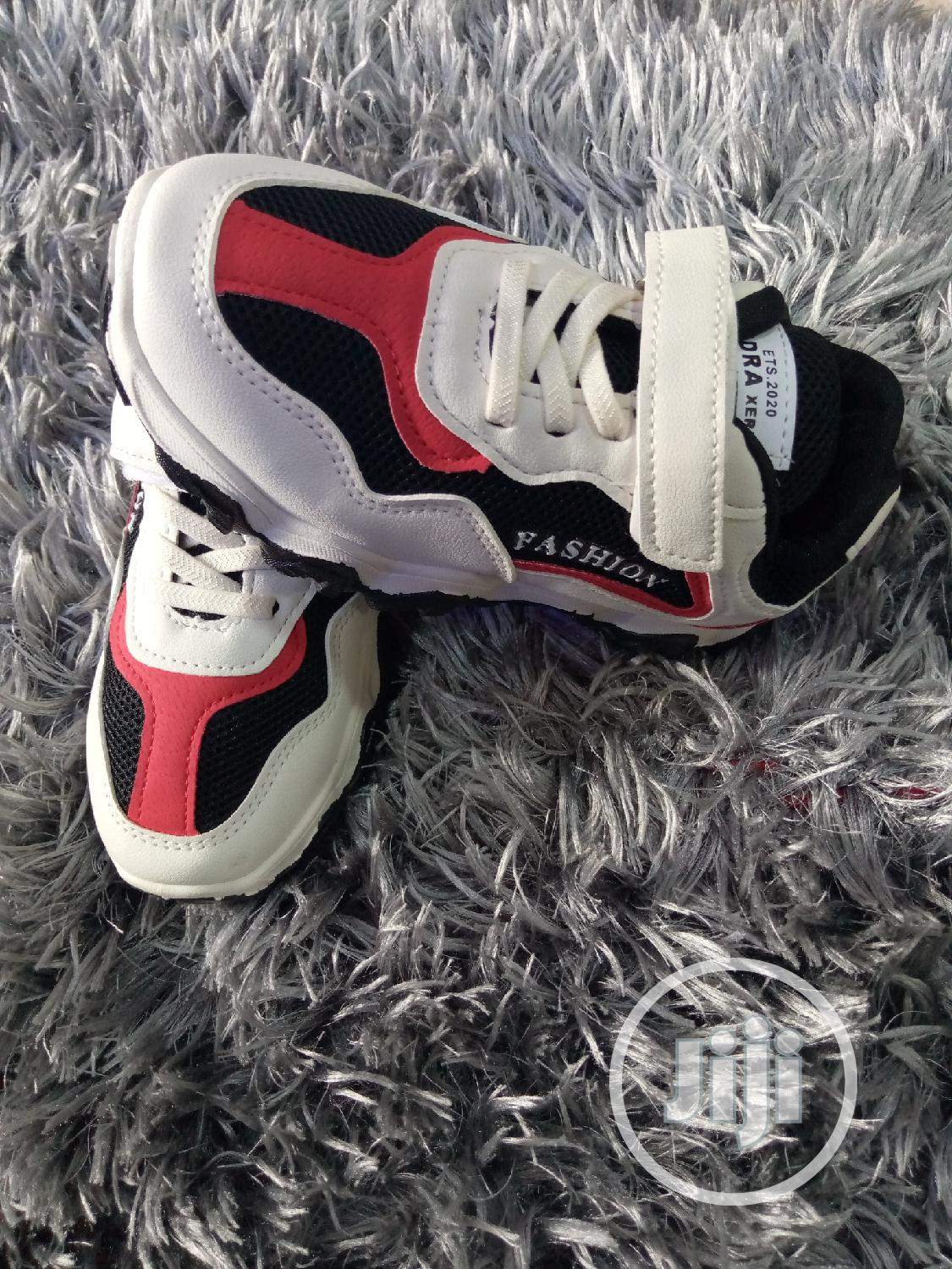 Nice and Fancy Sneakers | Children's Shoes for sale in Amuwo-Odofin, Lagos State, Nigeria